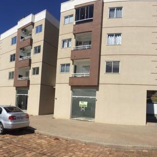 Apartamentos para locação