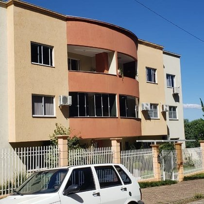 Apartamento Semi Mobiliado Para Compra