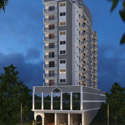 Apartamentos na Planta Para Compra