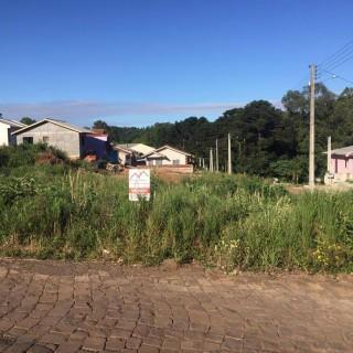Terreno Bairro Nova Alternativa - Esquina