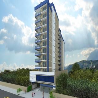 Vende-se apartamento na planta - Ótimo investimento